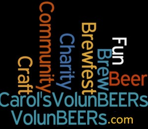 volunbeers web