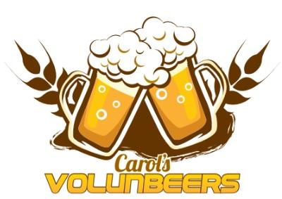 Carol's VolunBEERs Logo